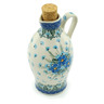 19 oz Stoneware Bottle - Polmedia Polish Pottery H6038I