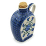 19 oz Stoneware Bottle - Polmedia Polish Pottery H6077I