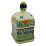 21 oz Stoneware Bottle - Polmedia Polish Pottery H0120K