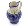 24 oz Stoneware Pitcher - Polmedia Polish Pottery H3673E
