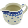 24 oz Stoneware Pitcher - Polmedia Polish Pottery H5935H