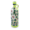 27 oz Stoneware Bottle - Polmedia Polish Pottery H2272J