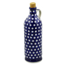 27 oz Stoneware Bottle - Polmedia Polish Pottery H3517H