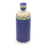 27 oz Stoneware Bottle - Polmedia Polish Pottery H3732E