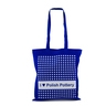 28-inch Stoneware Shopping Bag - Polmedia Polish Pottery H4763J