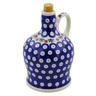 29 oz Stoneware Bottle - Polmedia Polish Pottery H0400K