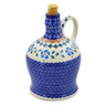 29 oz Stoneware Bottle - Polmedia Polish Pottery H4276J