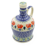 29 oz Stoneware Bottle - Polmedia Polish Pottery H4542J