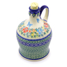 29 oz Stoneware Bottle - Polmedia Polish Pottery H9578I