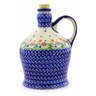 29 oz Stoneware Bottle - Polmedia Polish Pottery H9579I