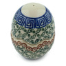 3-inch Stoneware Salt and Pepper Set - Polmedia Polish Pottery H0908I