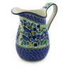 30 oz Stoneware Pitcher - Polmedia Polish Pottery H1943K