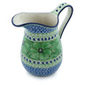 30 oz Stoneware Pitcher - Polmedia Polish Pottery H6888H