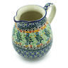 30 oz Stoneware Pitcher - Polmedia Polish Pottery H7515I
