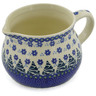 36 oz Stoneware Pitcher - Polmedia Polish Pottery H2345K