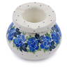 4-inch Stoneware Ashtray - Polmedia Polish Pottery H1205J
