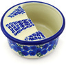 4-inch Stoneware Ashtray - Polmedia Polish Pottery H5532E