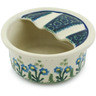 4-inch Stoneware Ashtray - Polmedia Polish Pottery H6142A