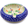 4-inch Stoneware Ashtray - Polmedia Polish Pottery H9552I