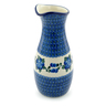 44 oz Stoneware Pitcher - Polmedia Polish Pottery H5070I