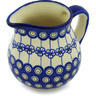 46 oz Stoneware Pitcher - Polmedia Polish Pottery H0463H
