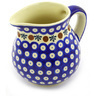 46 oz Stoneware Pitcher - Polmedia Polish Pottery H5914F