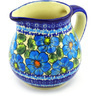 46 oz Stoneware Pitcher - Polmedia Polish Pottery H6426F