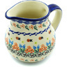 46 oz Stoneware Pitcher - Polmedia Polish Pottery H8022G