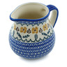 46 oz Stoneware Pitcher - Polmedia Polish Pottery H9749H