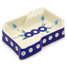 5-inch Stoneware Ashtray - Polmedia Polish Pottery H7038I
