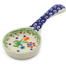 5-inch Stoneware Candle Holder - Polmedia Polish Pottery H3830E