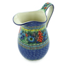 51 oz Stoneware Pitcher - Polmedia Polish Pottery H7507I