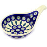 7-inch Stoneware Condiment Server - Polmedia Polish Pottery H0319E
