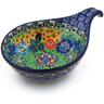 7-inch Stoneware Condiment Server - Polmedia Polish Pottery H1960K