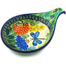 7-inch Stoneware Condiment Server - Polmedia Polish Pottery H4102E