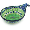 7-inch Stoneware Condiment Server - Polmedia Polish Pottery H7537G
