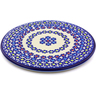 7-inch Stoneware Cutting Board - Polmedia Polish Pottery H9174I