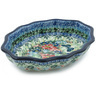 7-inch Stoneware Serving Bowl - Polmedia Polish Pottery H8768H