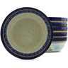 7-inch Stoneware Set of 6 Bowls - Polmedia Polish Pottery H3616J