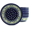 7-inch Stoneware Set of 6 Bowls - Polmedia Polish Pottery H5327J