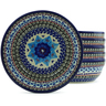 7-inch Stoneware Set of 6 Bowls - Polmedia Polish Pottery H5331J
