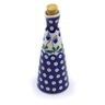7 oz Stoneware Bottle - Polmedia Polish Pottery H2789J