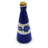 7 oz Stoneware Bottle - Polmedia Polish Pottery H7241I