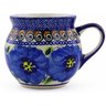 7 oz Stoneware Bubble Mug - Polmedia Polish Pottery H6237C