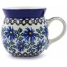8 oz Stoneware Bubble Mug - Polmedia Polish Pottery H2561A