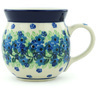 8 oz Stoneware Bubble Mug - Polmedia Polish Pottery H5302H