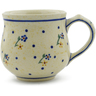 8 oz Stoneware Bubble Mug - Polmedia Polish Pottery H7615D