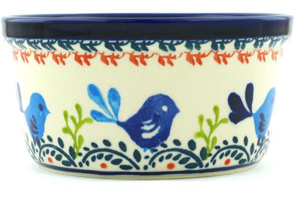 Polish Pottery Bowl 5