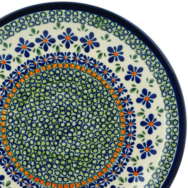 Polish Pottery Patterns New Polish Pottery Patterns