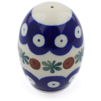 "Polish Pottery Pepper Shaker 2"" Mosquito"